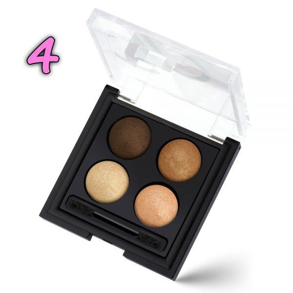 Paleta Wet & Dry Eyeshadow