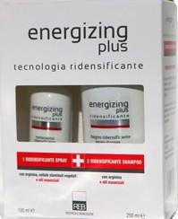ENERGIZING PLUS Komplet proti izpadanju las