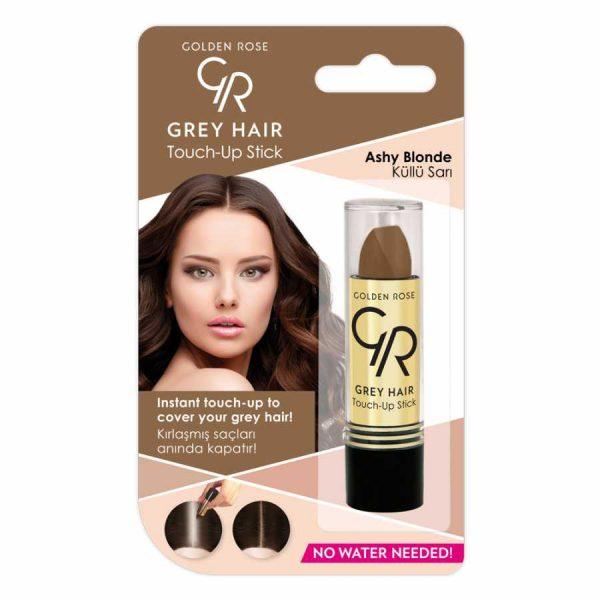 Korektor za sive lase v stiku – Grey Hair Touch