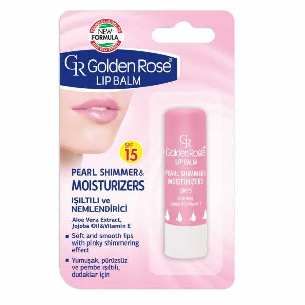 balzam za ustnice perl shimmer and moisturizer