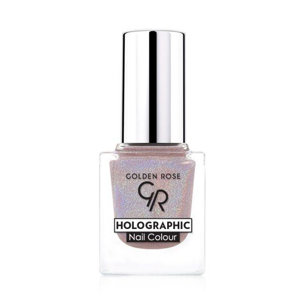 lak za nohte holographic nail color 02