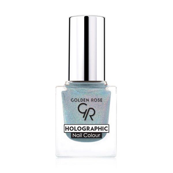 lak za nohte holographic nail color 06