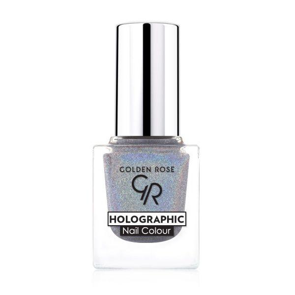 lak za nohte holographic nail color 07