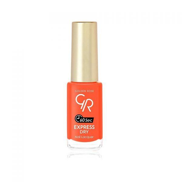 lak za nohte express dry nail lacquer 93
