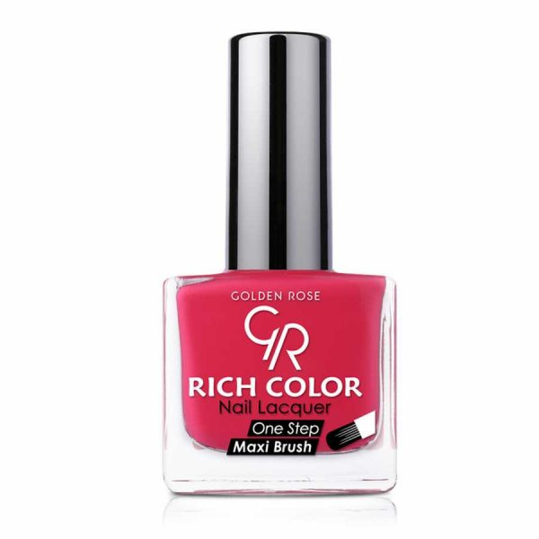 lak za nohte rich color nail lacquer 07