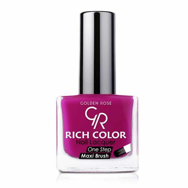 lak za nohte rich color nail lacquer 12