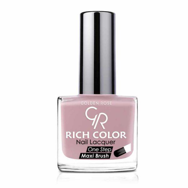 lak za nohte rich color nail lacquer 130