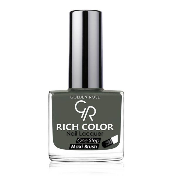 lak za nohte rich color nail lacquer 151