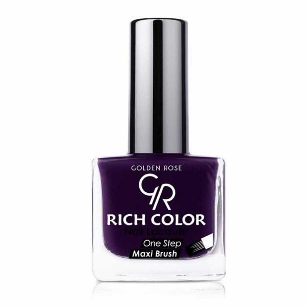 lak za nohte rich color nail lacquer 27
