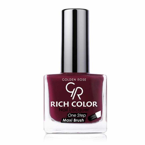 lak za nohte rich color nail lacquer 28