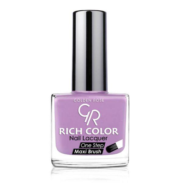 lak za nohte rich color nail lacquer 47