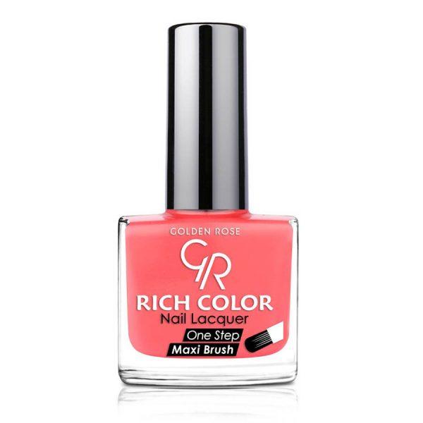 lak za nohte rich color nail lacquer 50