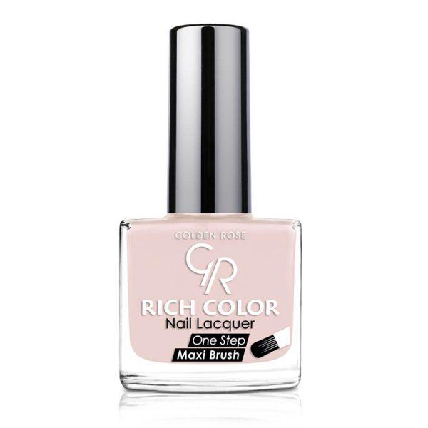 lak za nohte rich color nail lacquer 52