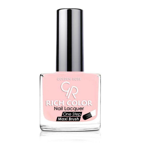 lak za nohte rich color nail lacquer 66