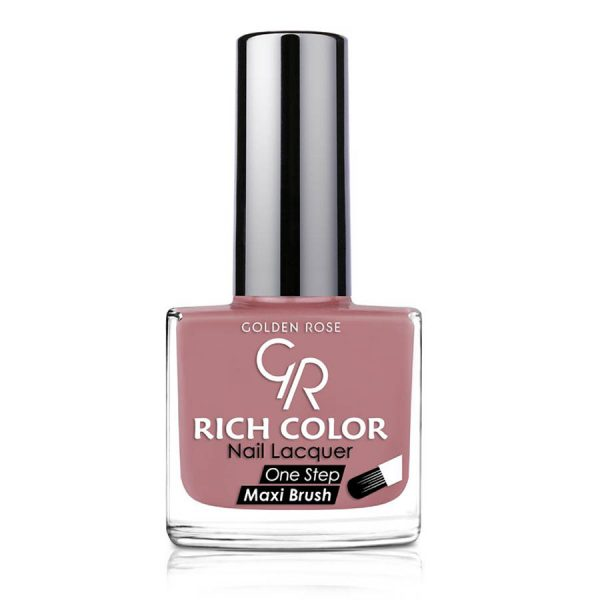 lak za nohte rich color nail lacquer 78