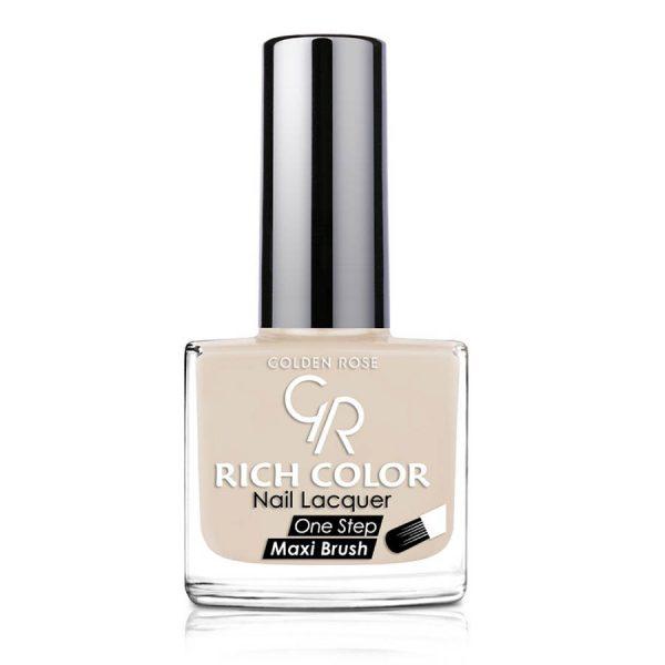 lak za nohte rich color nail lacquer 82