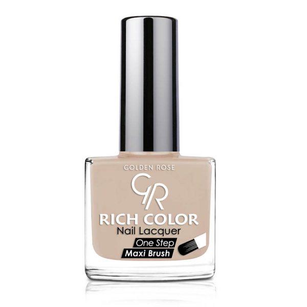 lak za nohte rich color nail lacquer 83