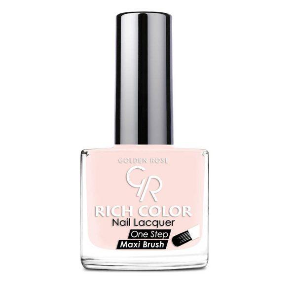 lak za nohte rich color nail lacquer 91