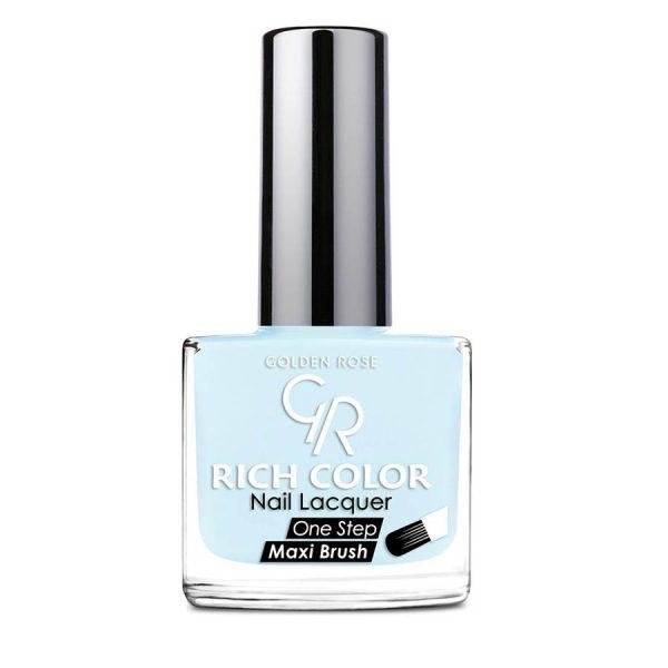 lak za nohte rich color nail lacquer 92