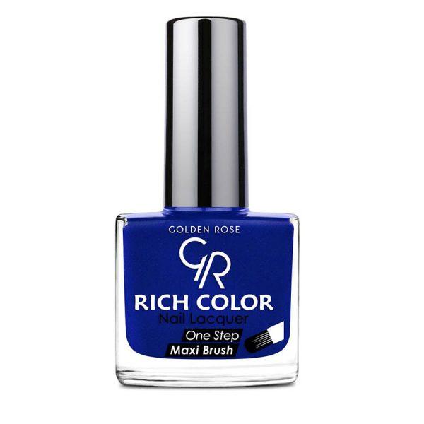 lak za nohte rich color nail lacquer 93