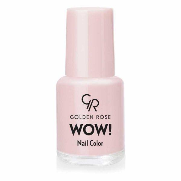 lak za nohte wow nail color 09