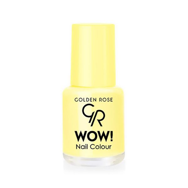 lak za nohte wow nail color 100