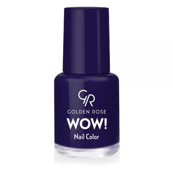 lak za nohte wow nail color 76