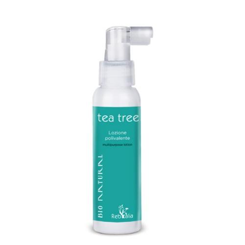 Losjon za lase Tea Tree BIO NATURAL