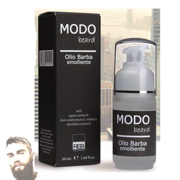 Olje za brado MODO