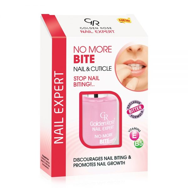 no more bite