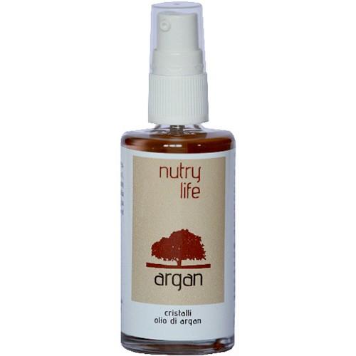 Arganovo olje za lase NUTRY LIFE