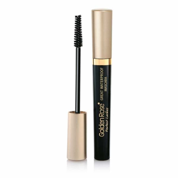 Perfect Lashes Great Waterproof Mascara