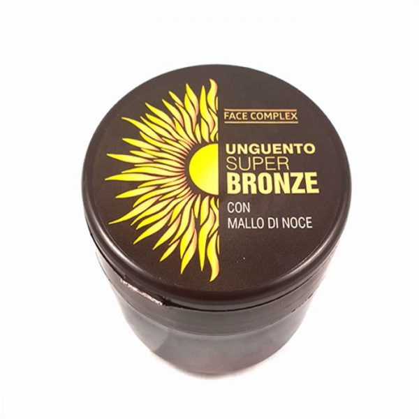 super bronze oreh